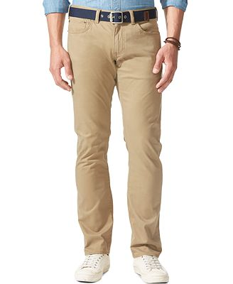 Dockers Mens Khakis Pants, Clothing & More - Macy's