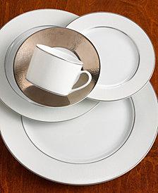 Bernardaud Dinnerware, Dune Tea Saucer