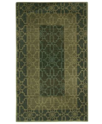 """Rugs, Elegant Dimensions Wallace 20"""" x 32.5"""" Accent Rug"""