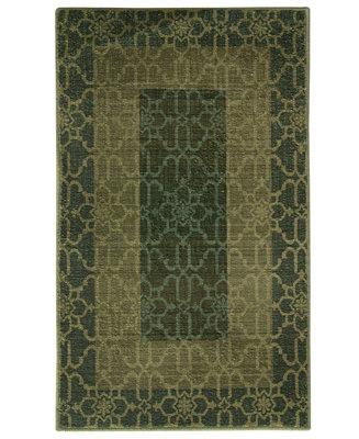 bacova rugs elegant dimensions wallace accent rugs bath rugs bath mats bed bath macy 39 s. Black Bedroom Furniture Sets. Home Design Ideas