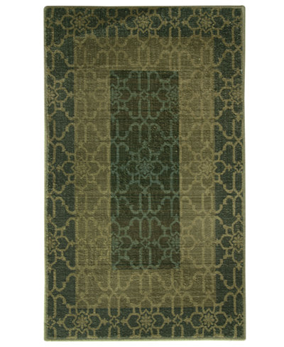 Bacova Rugs, Elegant Dimensions Wallace Accent Rugs