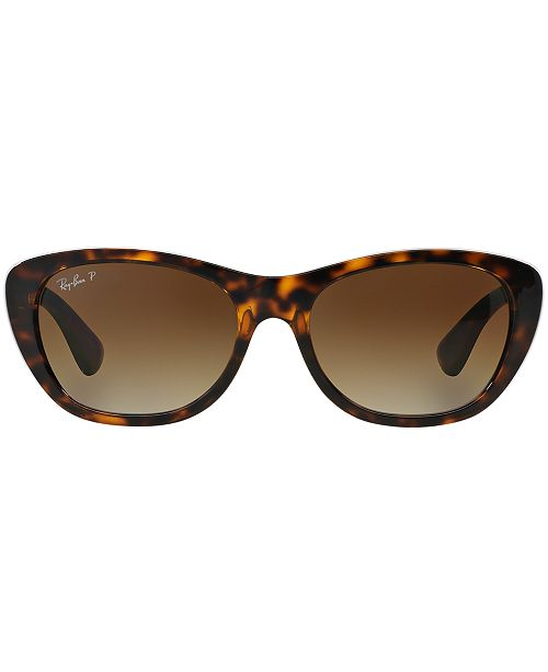 0c3131a8e4 Ray-Ban Polarized Sunglasses