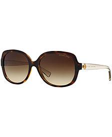 Michael Kors Sunglasses, MICHAEL KORS MK6017 58 ISLE OF SKYE