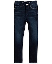 Levi's® Toddler Girls 710 Embellished Skinny Jean