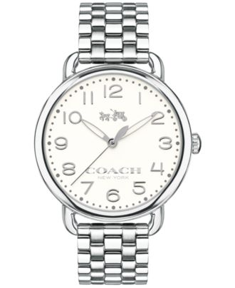 coach watch outlet wmwn  Coach Clearance Watches
