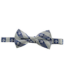 Eagles Wings New York Yankees Bow Tie