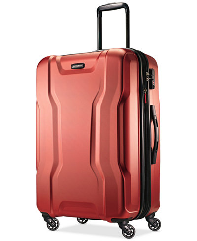 CLOSEOUT! Samsonite Spin Tech 2.0 25
