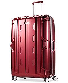 Samsonite Cruisair DLX Hardside Luggage - Luggage Collections - Macy's