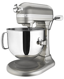 KitchenAid Pro Line® KSM7586P 7-Qt. Bowl Lift Stand Mixer