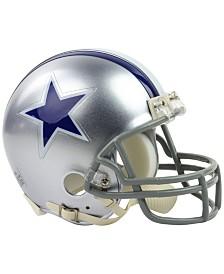 Riddell Dallas Cowboys Mini Helmet