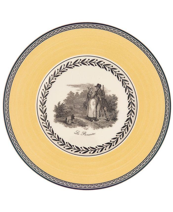 """Villeroy & Boch - """"Audun"""" Bread & Butter Plate"""