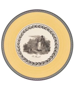 Villeroy  Boch Dinnerware Audun Bread  Butter Plate