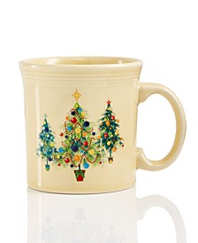 Trio of Trees Java Mug