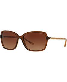 Coach Polarized Sunglasses, HC8152