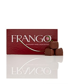 1/3 LB Dark Raspberry Box of Chocolates