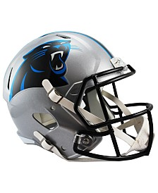 Riddell Carolina Panthers Speed Replica Helmet
