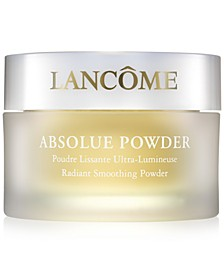 Absolue Radiant Smoothing Face Powder