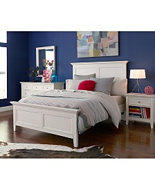 White Bedroom Furniture Sets - Macy\'s