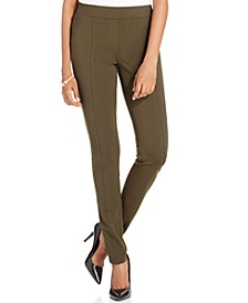 Ponte Leggings, Created for Macy's