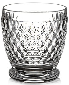 Drinkware, Boston Double Old-Fashioned Glass