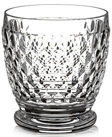 Villeroy & Boch Drinkware, Boston Double Old-Fashioned Glass