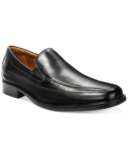 4b4f13f391c Clarks Men s Tilden Free Loafer   Reviews - All Men s Shoes - Men ...