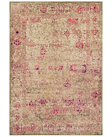 "CLOSEOUT! Dalyn Sultan Mani 9'6"" x 13'2"" Area Rug"