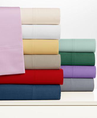 charter club sheet sets 300 thread count egyptian cotton blend created for macyu0027s sheets u0026 pillowcases bed u0026 bath macyu0027s