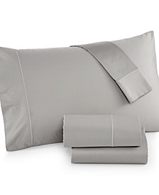 Hotel Collection 525 Thread Count Cotton Extra Deep Pocket Twin XL Sheet Set