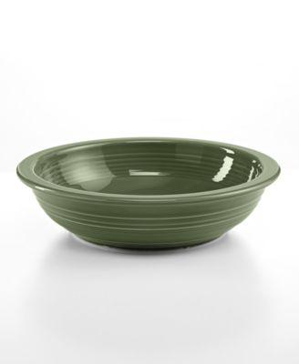 Sage Individual Pasta Bowl
