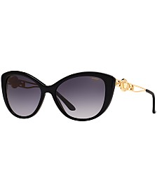 Versace Polarized Sunglasses , VE4295
