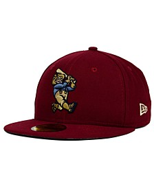 Frisco RoughRiders 59FIFTY Fitted Cap