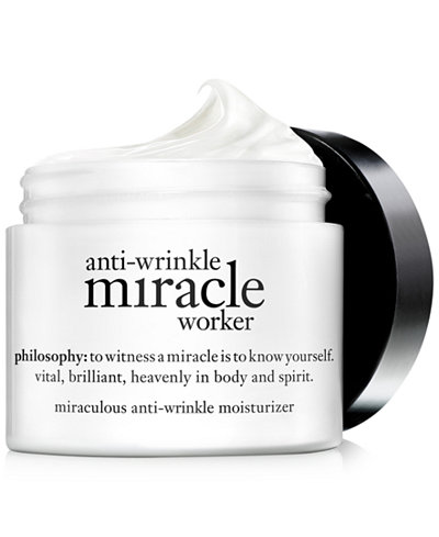 philosophy miracle worker miraculous anti-aging moisturizer, 2 oz