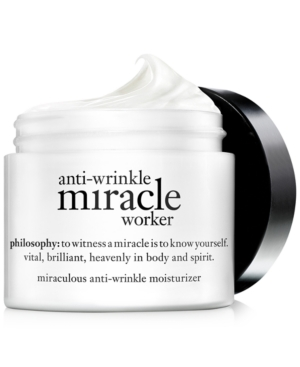 philosophy miracle worker...