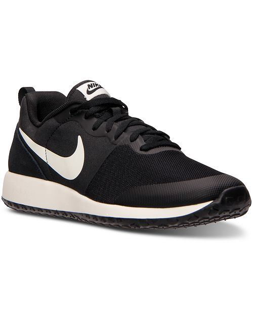 Nike Men's Elite Shinsen Casual Sneakers from Finish Line