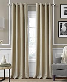 "Essex 50"" x 108"" Linen Curtain Panel"