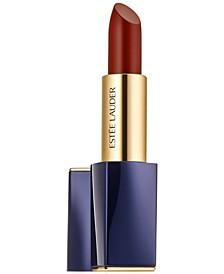 Pure Color Envy Velvet Matte Sculpting Lipstick, 0.12-oz