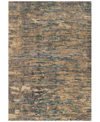 "CLOSEOUT! Modern Abstracts Transition Multi 5'3"" x 7'7"" Area Rug"