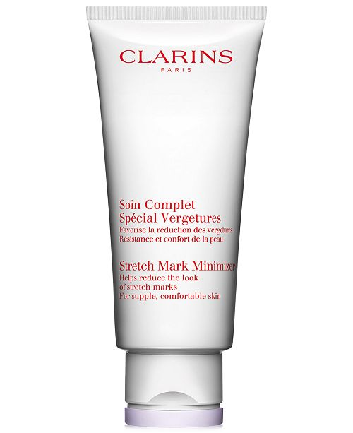 Clarins Stretch Mark Minimizer, 6.8 oz.