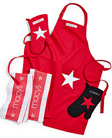 Macy's Classic Star Kitchen Collection