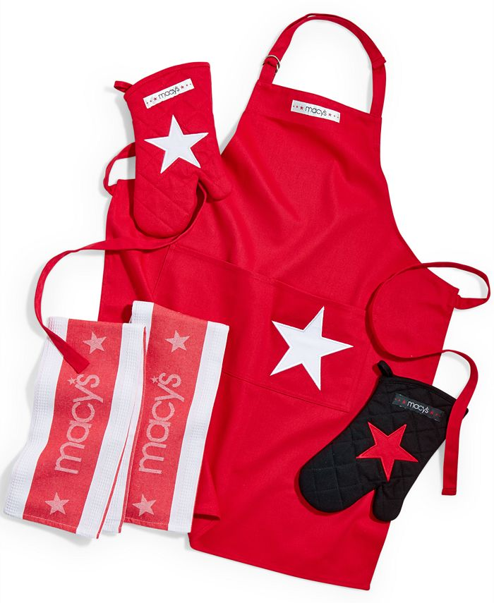 Macy's - Classic Star Kitchen Collection