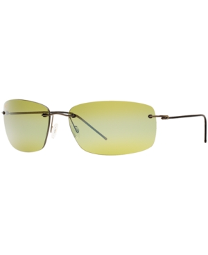 Maui Jim Sunglasses, Maui Jim Mj Frigate 65