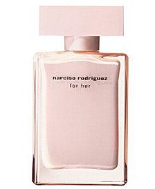 narciso rodriguez for her eau de parfum, 1.6 oz