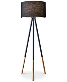 Louise Tripod Floor Lamp