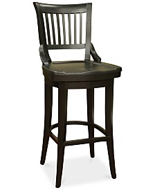 Liberty Bar Height Bar Stool, Quick Ship