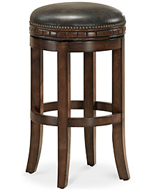 Sonoma Counter Bar Height Stool, Quick Ship