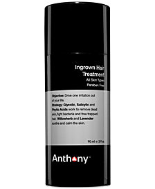 Anthony Ingrown Hair Treatment, 3 oz