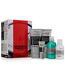 Anthony Men's Traveler's Essentials Set