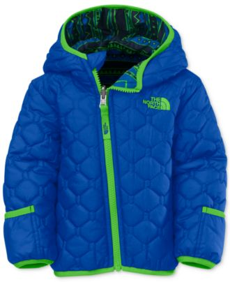 The North Face Baby Boys' Perrito Reversible Jacket