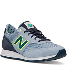 New Balance Women's 620 Street Beat Casual Sneakers from Finish Line